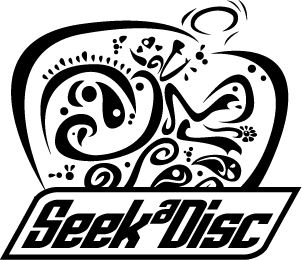 Logo Seek A Disc